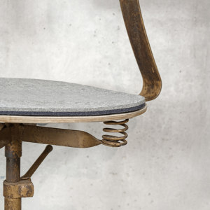 ACCESSOIRES FOR CHAIRS