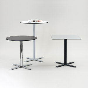 BISTRO/ONE LEG TABLES