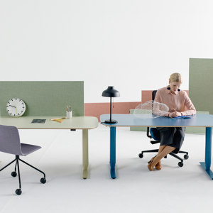 SPACE DIVIDERS AND SCREENS