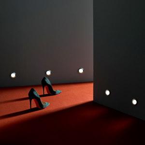 WALL & FLOOR LIGHTS
