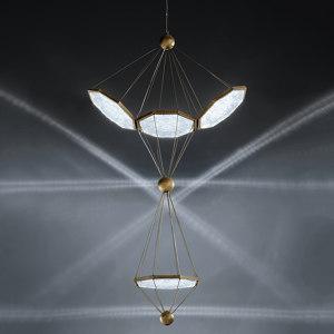 LAMPARA DE SUSPENSION