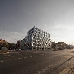 ALUCOBOND® facades