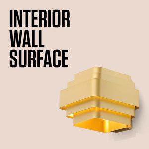 INTERIOR WALL SURFACE