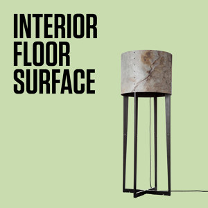 INTERIOR FLOOR SURFACE