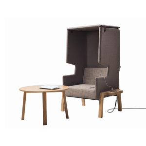 ACOUSTIC SEATING
