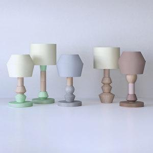CUBIT LAMPS