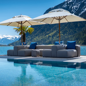 LOUNGE OUTDOOR