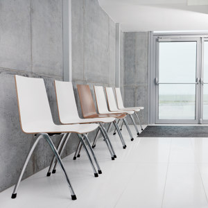 CONFERENCE AND CAFÉ CHAIRS