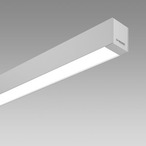 CHANNEL/ROW LIGHTING SYSTEM