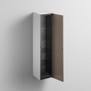 Folio cupboard