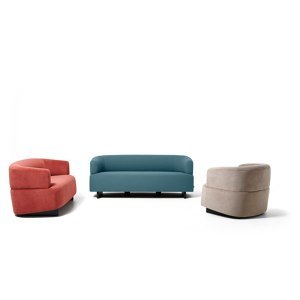 ARMCHAIR AND SOFAS