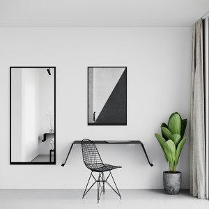 Office / Livingroom