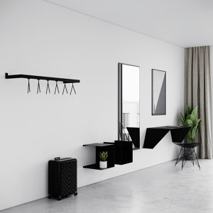 Hallway / Wardrobe