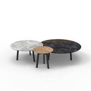INDOOR SIDE TABLES