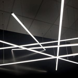 LED Aufbau-Profile