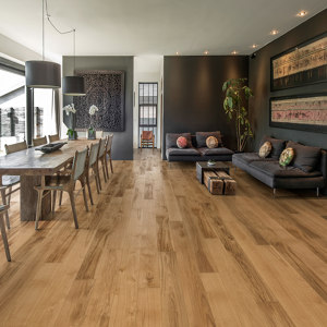 3-LAYER WOOD FLOORING