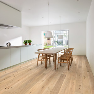 2-LAYER WOOD FLOORING