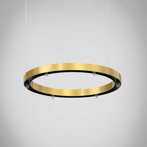 SURFACE AND PENDANT LUMINAIRES
