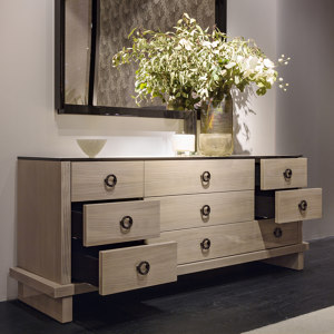 Dresser | nightstand and chest of drawers