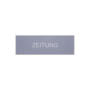 ZEITUNGSFACH