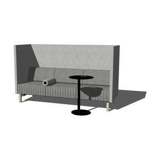 SOFA & BOOTH SYSTEMS