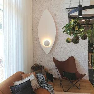Acoustic Lamps