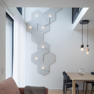 Acoustic Light Elements