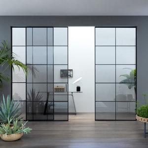 SLIDING SYSTEMS & PIVOT GLASS DOOR
