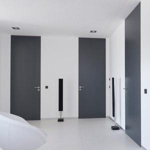 FLOOR-TO-CEILING DOORS
