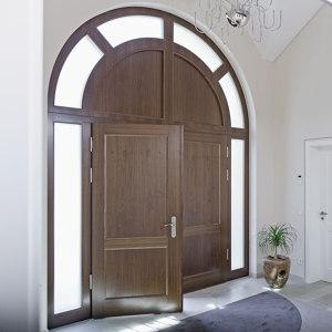 HISTORIC DOORS
