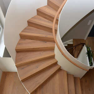 FOLDED STAIRS