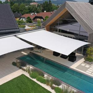 Unsere Lösungen für den Sonnenschutz