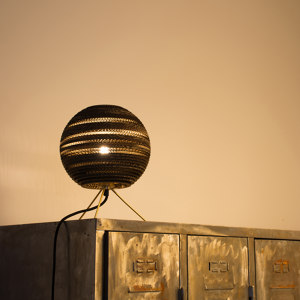 SCRAPLIGHTS TABLE LAMPS