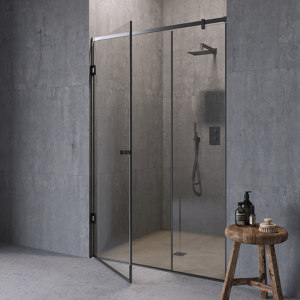 SHOWER ENCLOSURES & WC CUBICLES