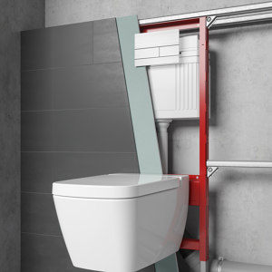 SANITARY SYSTEMS