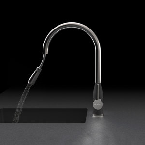 KITCHEN TAPS - PULL-OUT VERSION