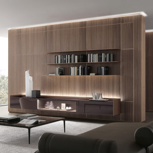 WALL PANELING SYSTEM