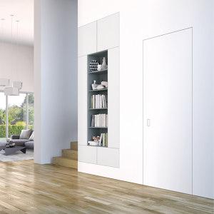 INTERNAL WALL-FLUSH DOORS