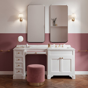 VANITY UNITS NEW COLLECTION 2021