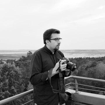 Klemens Renner | Architekturfotografen