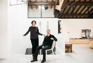 Alvisi Kirimoto + Partners | Architetti