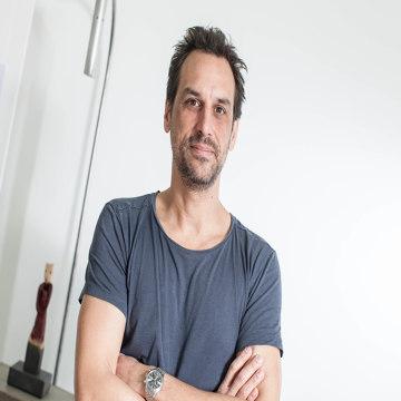 Daniel Hunziker | Designers produit