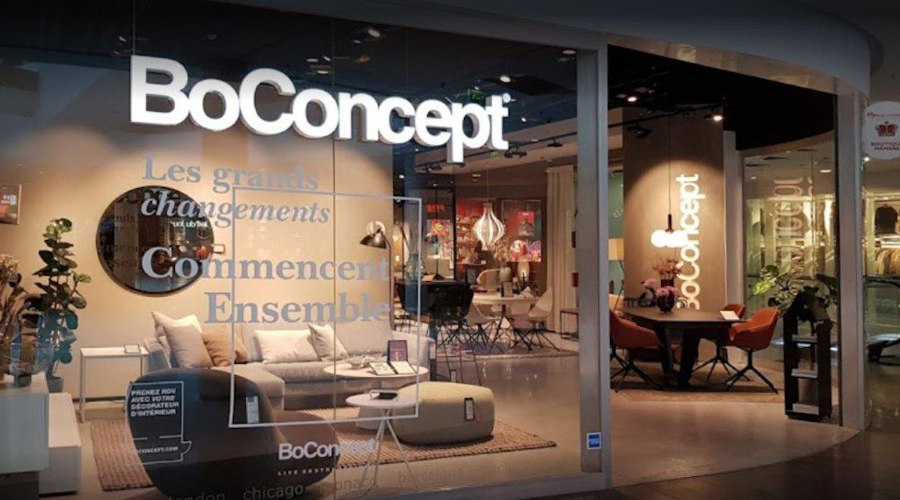 BoConcept Paris