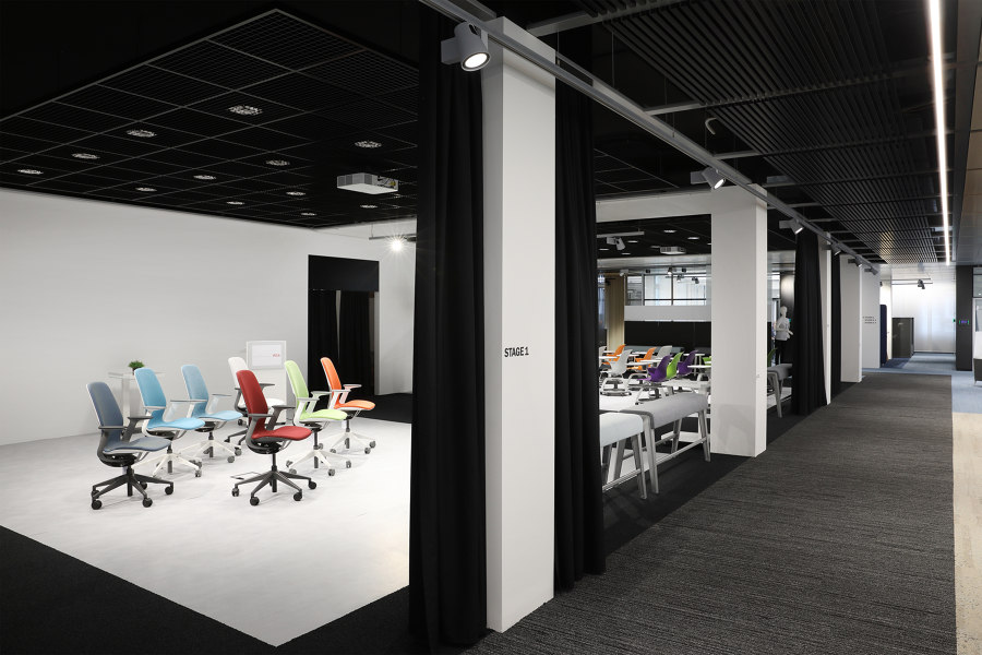 WSA OFFICE PROJECT - Oftringen