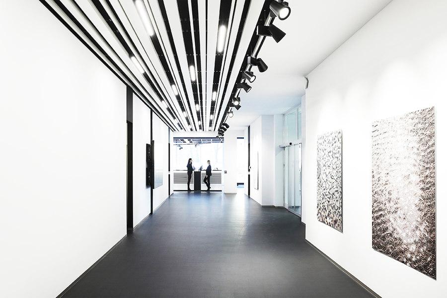 WSA OFFICE PROJECT - St.Gallen