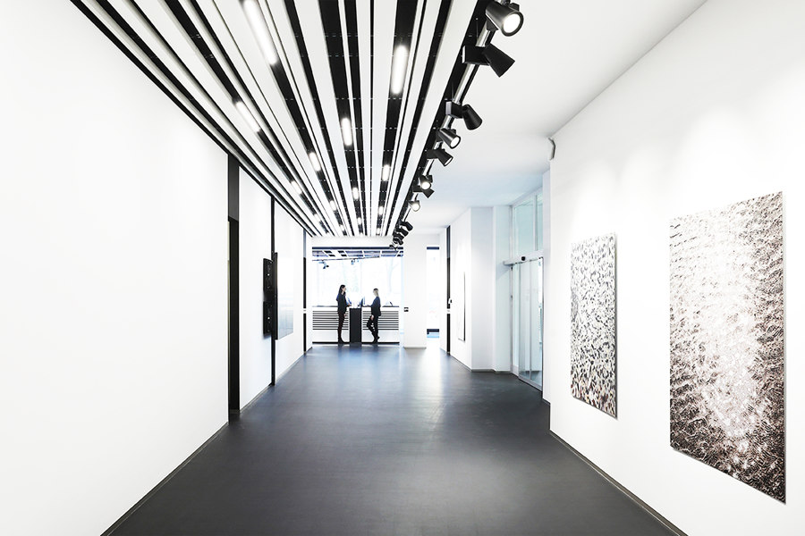 WSA OFFICE PROJECT - Zug