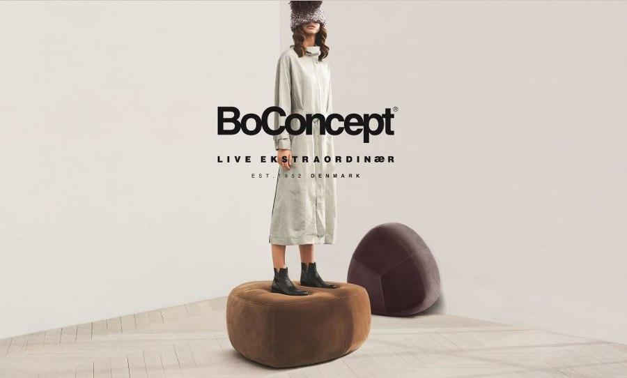 BoConcept Denmark