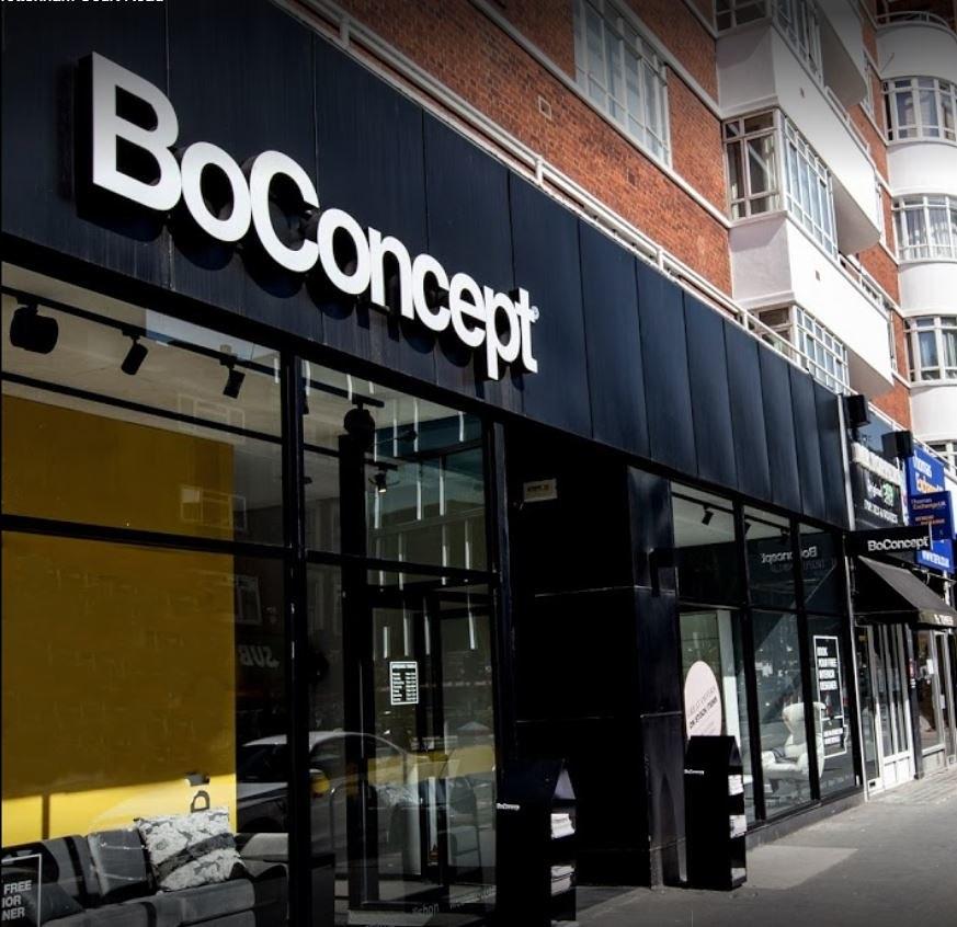 BoConcept London Tottenham Court Road