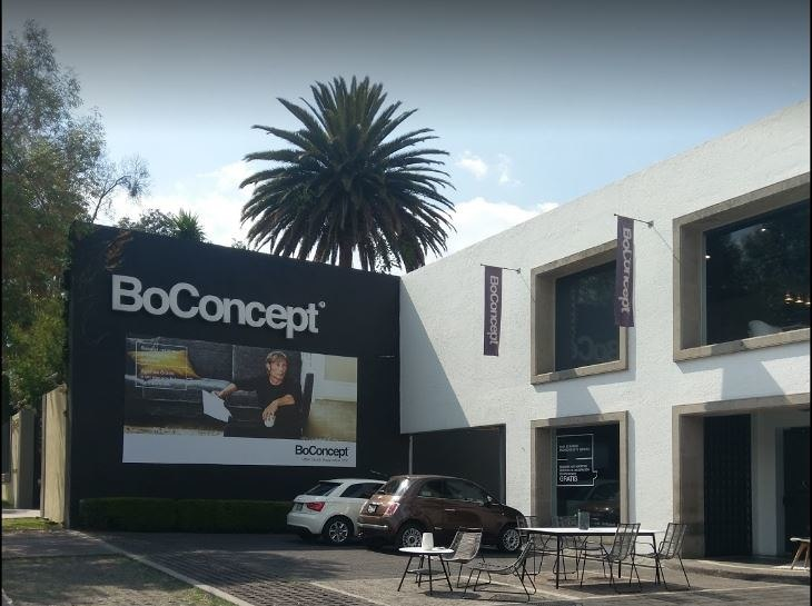 BoConcept Contract – Mexico