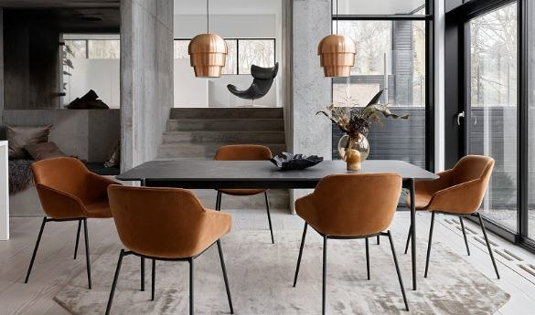 BoConcept Contract – Colombia